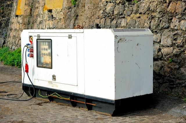 Aluguel de gerador a diesel: quais seus diferenciais